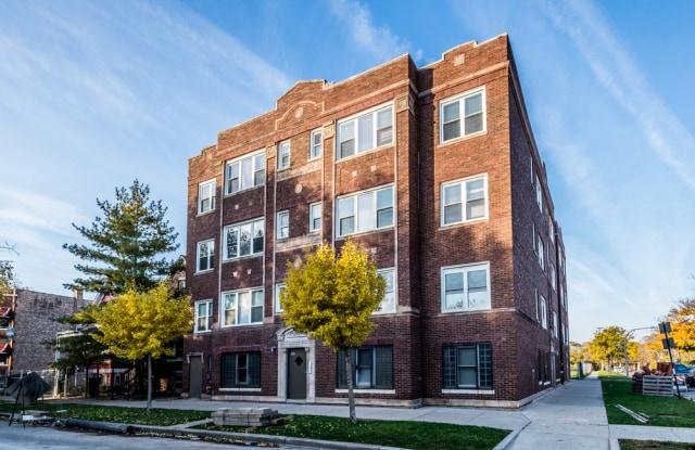 400-02 S Kilbourn Ave - 400-02 South Kilbourn Avenue, Chicago, IL 60624