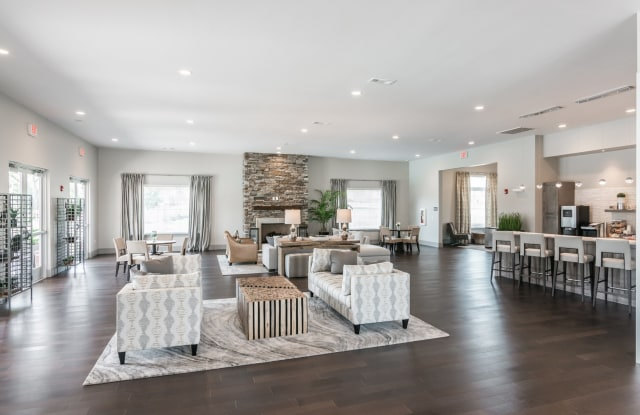The Banks at West Fork - 1405 Riverwatch Court, Murfreesboro, TN 37128