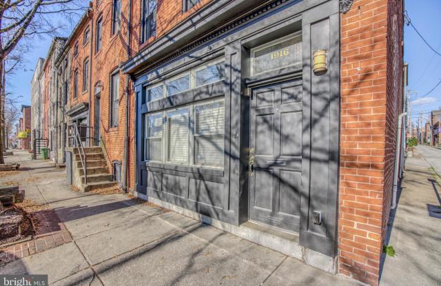 1916 EASTERN AVENUE - 1916 Eastern Avenue, Baltimore, MD 21231