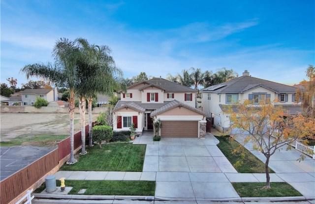 4695 Rawhide Street - 4695 Rawhide Street, Montclair, CA 91763