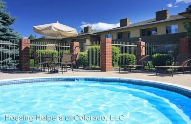 248 South McCaslin Boulevard #208 - 248 McCaslin Blvd, Louisville, CO 80027