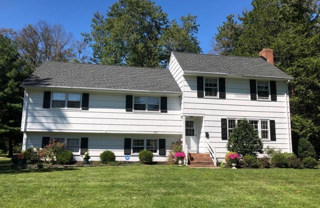 269 SHADYBROOK LANE - 269 Shady Brook Lane, Princeton, NJ 08540