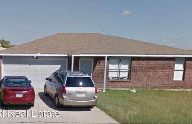 2607 COY DRIVE - 2607 Coy Drive, Killeen, TX 76543