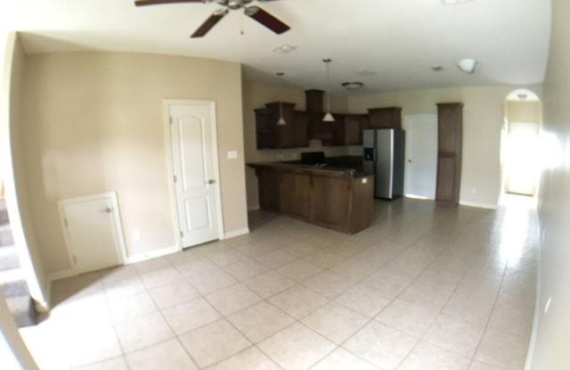 1409 W Fig Ave - 1409 West Fig Avenue, Pharr, TX 78577