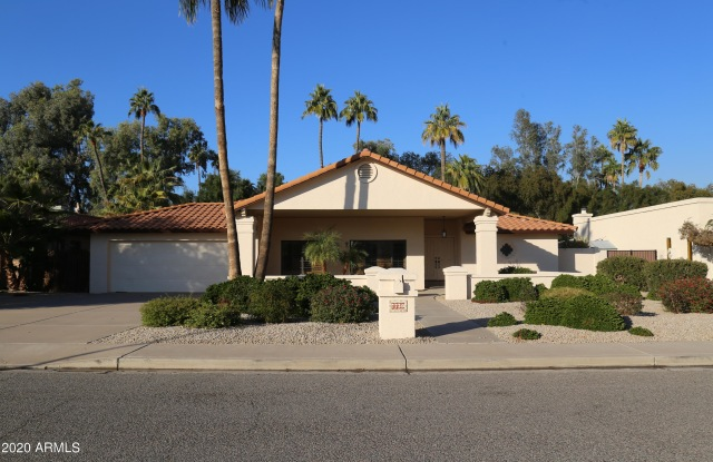 7730 E CHARTER OAK Road - 7730 East Charter Oak Road, Scottsdale, AZ 85260