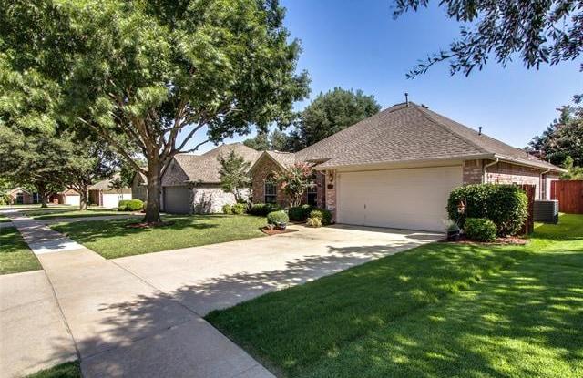 909 Mallard Way - 909 Mallard Way, Flower Mound, TX 75028