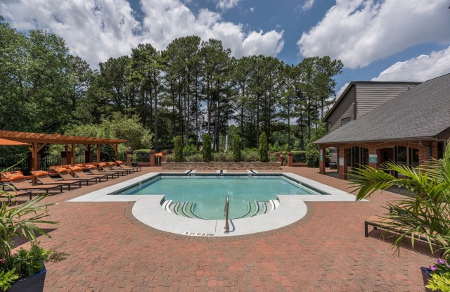 Park On Sweetwater Lawrenceville Ga Apartments For Rent