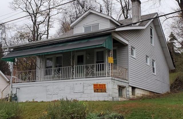1137 Oakleaf Dr - 1137 Oakleaf Drive, Pittsburgh, PA 15207