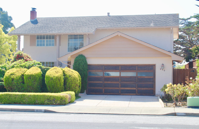 650 Pilgrim Drive - 650 Pilgrim Drive, Foster City, CA 94404
