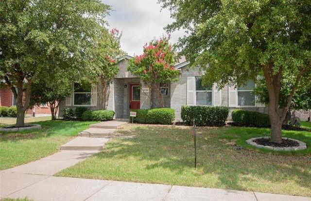 12138 Shepherds Hill Lane - 12138 Shepherds Hill Lane, Frisco, TX 75035