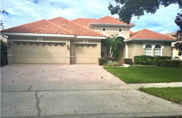 8924 HERITAGE BAY CIRCLE - 8924 Heritage Bay Circle, Doctor Phillips, FL 32836