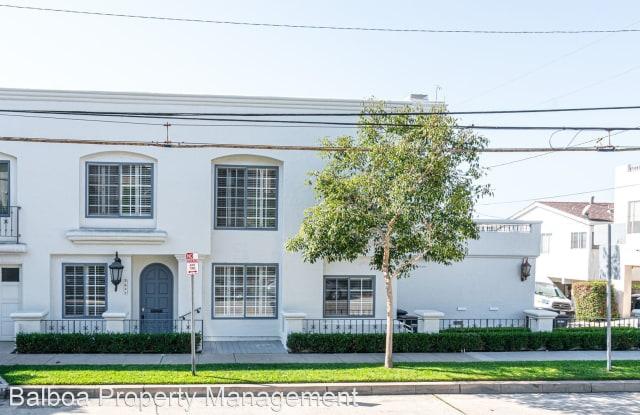 2627 Seaview Ave. - 2627 Seaview Avenue, Newport Beach, CA 92625
