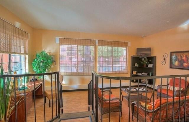 Entrada Pointe Apartments - 900 Country Club Dr SE, Rio Rancho, NM 87124
