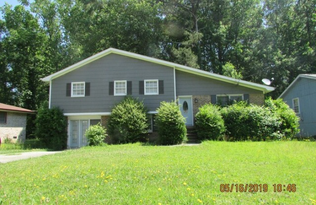6545 Woodford Road - 6545 Woodford Road, Fulton County, GA 30349