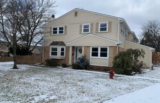 1639 Brentwood Drive - 1639 Brentwood Drive, Troy, MI 48098