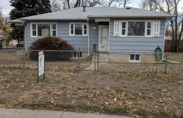 2701 S. Pearl St. - 2701 South Pearl Street, Englewood, CO 80113