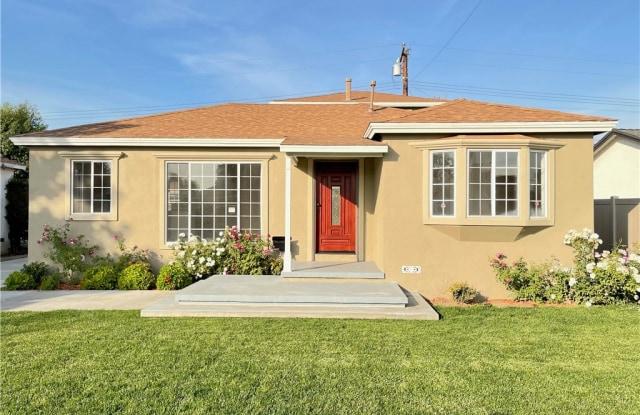 9929 Alesia Street - 9929 Alesia Street, South El Monte, CA 91733