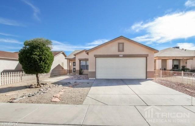 11777 W Dahlia Drive - 11777 West Dahlia Drive, El Mirage, AZ 85335