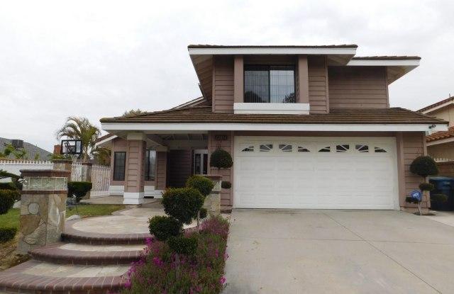12854 Arabella Street - 12854 Arabella Street, Cerritos, CA 90703
