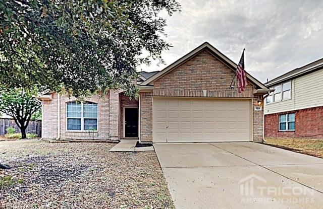 129 Heritage Drive - 129 Heritage Street, Crowley, TX 76036