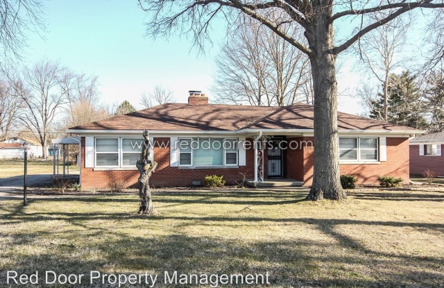 2204 West 63rd St - 2204 West 63rd Street, Indianapolis, IN 46260
