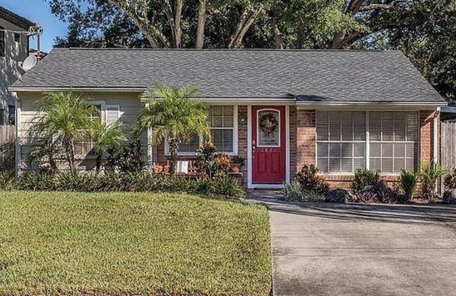 3813 W San Luis St - 3813 West San Luis Street, Tampa, FL 33629