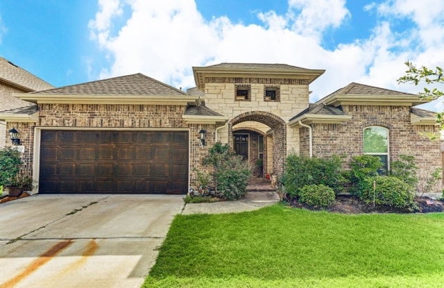 11510 Carisio Court - 11510 Carisio Court, Fort Bend County, TX 77406