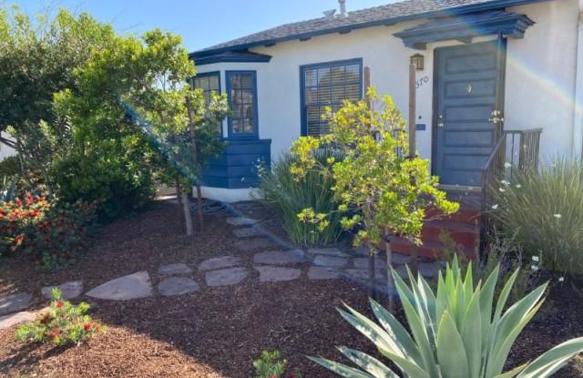 4570 Winona Ave - 4570 Winona Avenue, San Diego, CA 92115