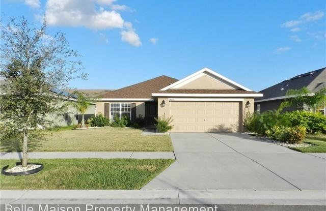 """14432 Scottburgh Glen Drive - 14432 Scottburgh Glen Drive, Balm, FL 33598"""