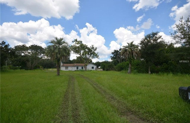 6419 HOFFNER AVENUE - 6419 Florida Highway 15, Orange County, FL 32822