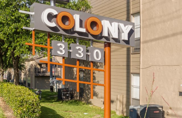 The Colony - 330 Kitty Hawk Rd, Universal City, TX 78148