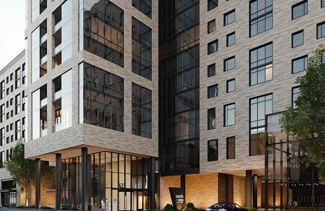 North + Vine - 633 West North Avenue, Chicago, IL 60610