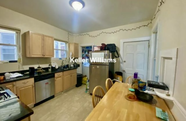 53 Hillside St. - 53 Hillside Street, Boston, MA 02120