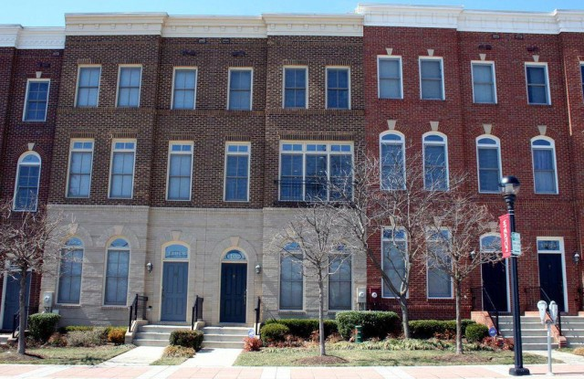 11020 AMHERST AVE - 11020 Amherst Avenue, Wheaton, MD 20902