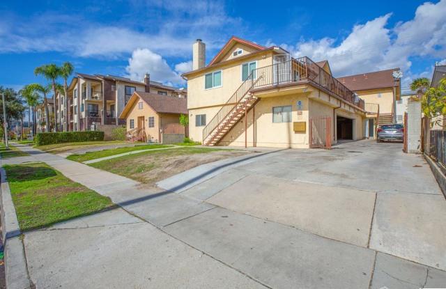 449 Vine Street - 449 Vine Street, Glendale, CA 91204