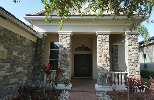 8493 Butler Greenwood Drive - 8493 Butler Greenwood Drive, Palm Beach County, FL 33411