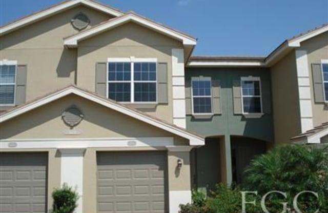 3211 Cottonwood BEND - 3211 Cottonwood Bend, Lee County, FL 33905
