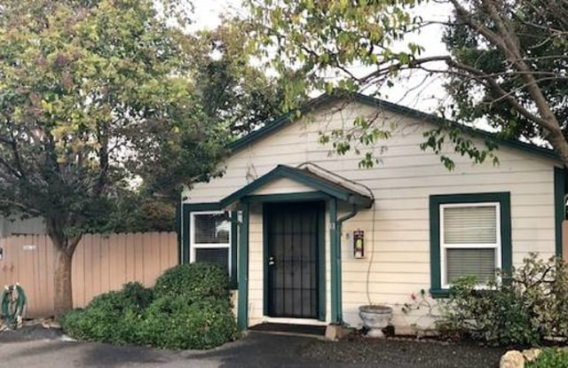16040 Mateo St - 16040 Mateo Street, Ashland, CA 94578