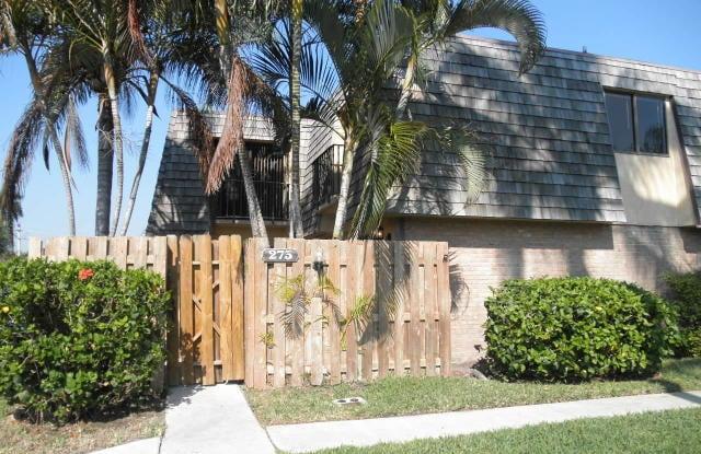 """273 Woodland Road - 273 Woodland Road, Palm Springs, FL 33461"""