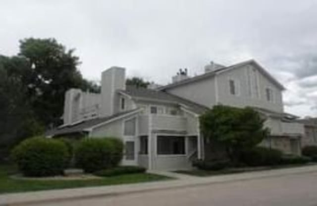 5071 Garrison Street # 200 - 5071 Garrison Street, Wheat Ridge, CO 80033
