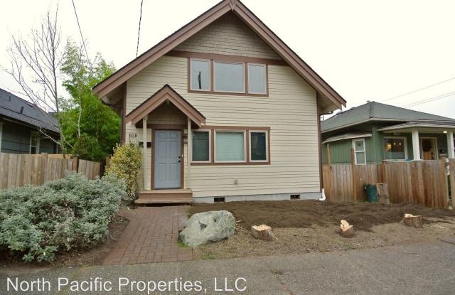108 NW 84th Street - 108 Northwest 84th Street, Seattle, WA 98117
