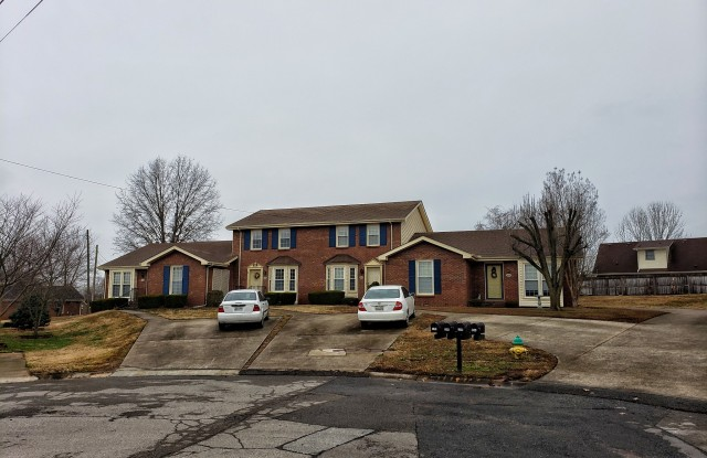 3046 Woody Lane - 3046 Woody Lane, Clarksville, TN 37043