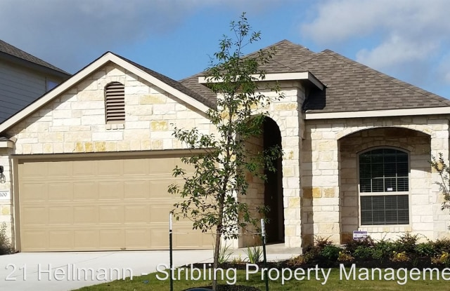 100 Checkerspot Court - 100 Checkerspot Ct, Williamson County, TX 78626