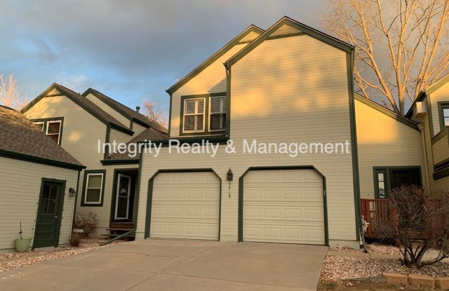 6418 S Hudson St - 6418 South Hudson Street, Centennial, CO 80121