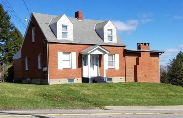 3234 Washington Pike - 3234 Washington Pike, Allegheny County, PA 15017