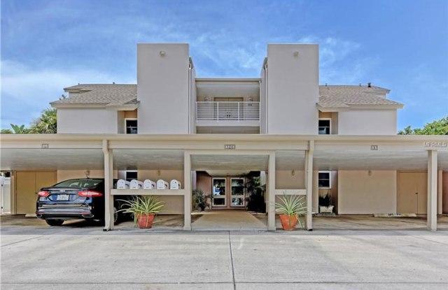 524 BEACH ROAD - 524 Beach Road, Siesta Key, FL 34242
