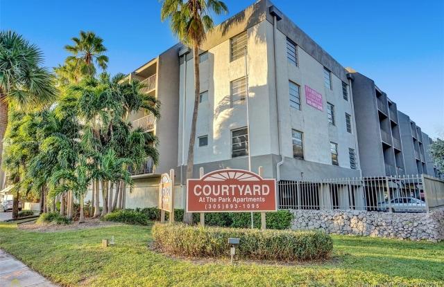 1595 NE 135th St - 1595 Northeast 135th Street, North Miami, FL 33161