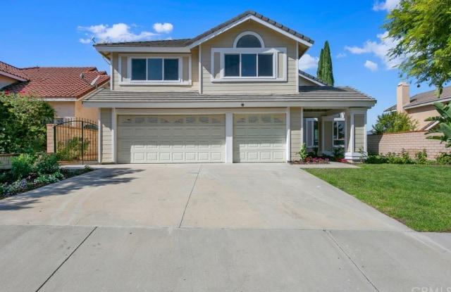 24243 Barker Drive - 24243 Barker Drive, Diamond Bar, CA 91765