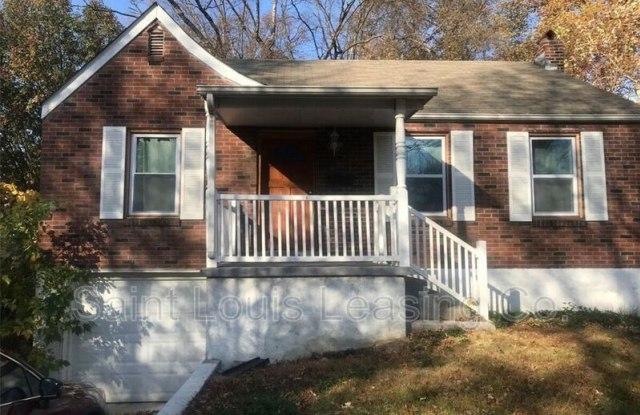 9559 Edmund Ave - 9559 Edmund Drive, St. Louis County, MO 63114