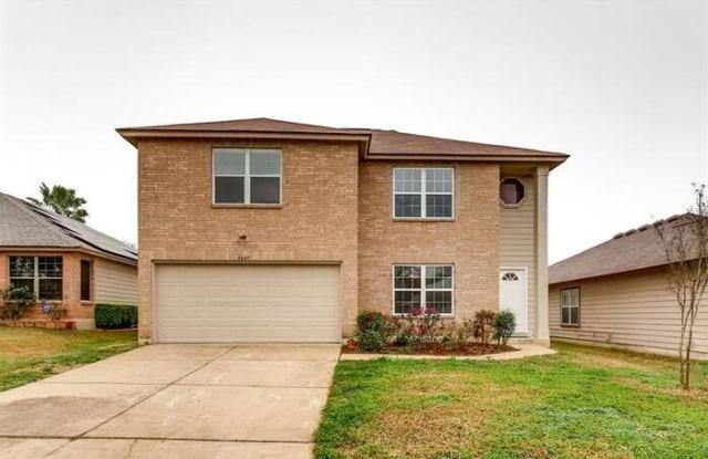 5646 Lovett Oaks - 5646 Lovett Oaks, San Antonio, TX 78218